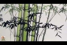 Chinese painting tutorials