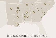 Civil Rights Trail & Travel