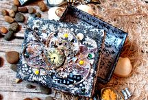 Mixed Media Gift boxes for men