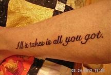Ink I crave