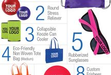 Popular Promotional Products