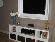 Tv / TV units