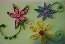 Quilling / by Ita Ariela