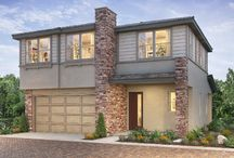 Shea Homes in SoCal / Orange County's planned communities cater to a diverse range of lifestyles and preference, from the affordable all the way up to the nation's most expensive gated communities.