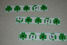 Celebration - St Patrick's Day