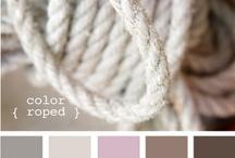 Colors / by Amber Saldana
