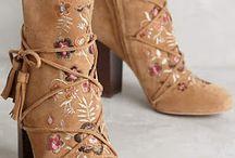 Muhteş Ayakkabılar