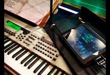 #Keyboards in #Worship