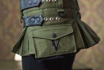 My Style: Skirt