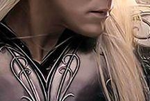 Personagens / Thranduil / Thranduil, de O Hobbit - J.R.R TOLKIEN