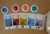 Polaroid Fujifilm Instax Mini 8