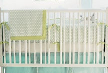 Baby Rooms / by Crissy Medley