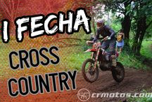 1era Fecha Cross Country Costa Rica - 2018