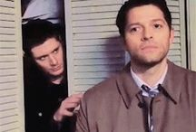 Jenmish/Cockles / Board about Jensen & Misha