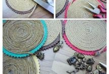 coasters&tablemat