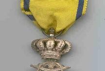 Medal badge
