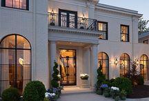 Dream home ( exterior )