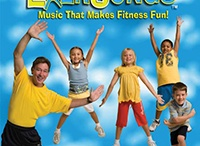 Classroom: Centers-Music and Movement