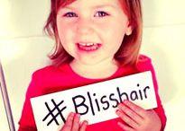 CHILDREN'S HAIR BY BLISS