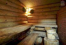 Карельская баня