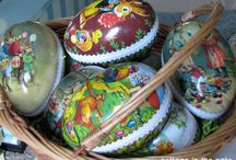 Easter / How to decorate Easter