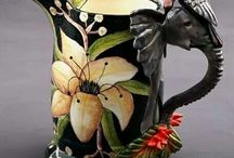 World of Ceramics / Amazing ceramics