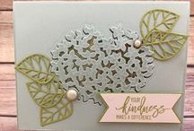 Stampin' Up!'s Thoughtful Branches