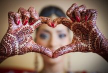 Mehendi designs / by Heena Virani