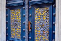 Doors / Stunning doors
