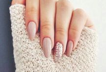 Nails ideal