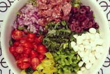 Salad mania