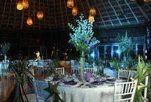 Mahekal Wedding Set-up