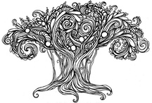 Tattoo Ideas / by Brittney Shannon