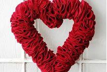 Valentine's Day / by Melissa Eidson