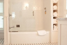 Guestroom/Bath / by Megan Carling
