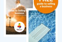 Selling a Business / Tips, tricks and advice on Selling a Business.