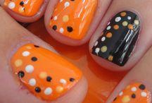 Nails! / by Deidre Clack
