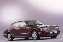 Rolls Royce/Bentley
