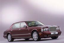 Rolls Royce/Bentley / by Sam Jr