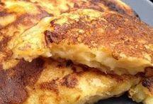 pancake pomme