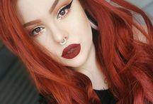 Kızıl saçlılar