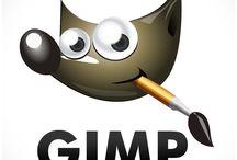 Gimp/Blender