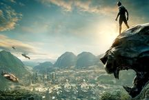 Black Panther 2018 Full Movie Online