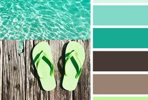 Pantones and Color Harmony
