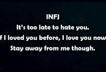 I N F J
