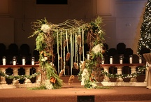Holiday weddings / by Details Weddings & Events
