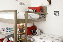 Child bedrooms