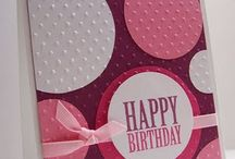 Cards for all occasions and invitations