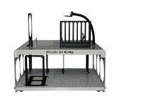 Dimastech® Bench/Test Table Easy Dual V2.5 / Dimastech® Bench/Test Table Easy Dual V2.5