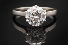 I love rings / by Graciela Trotti